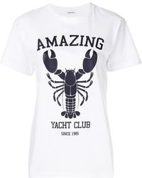 P.A.R.O.S.H. - Amazing T-shirt - Lyst