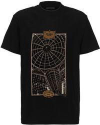 Prada - Galleria T-shirt - Lyst