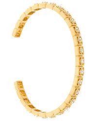 Maha Lozi - Affinity Cuff Bracelet - Lyst