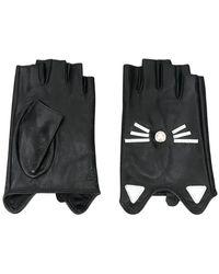 Karl Lagerfeld - Choupette Gloves - Lyst