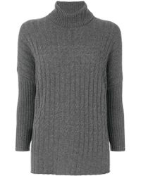 Jucca | Ribbed Jumper | Lyst