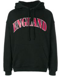 Represent - Sweat England à capuche - Lyst
