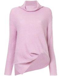 Sies Marjan - Fern Turtleneck Sweater - Lyst