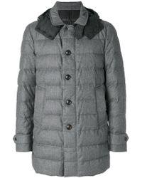 Moncler | Nicloux Coat | Lyst