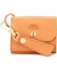 AS2OV - Small Keyring Wallet - Lyst