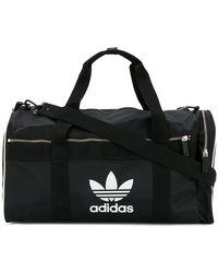 adidas - Large Duffle Bag - Lyst