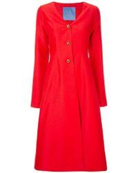 Macgraw - Cardinal Coat - Lyst