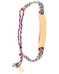 Lucy Folk - Anchovy Friendship Band - Lyst