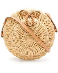 Ulla Johnson - Pomme Circular Bag - Lyst