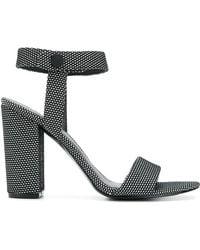 Kendall + Kylie - Rowan Block Heel Sandals - Lyst