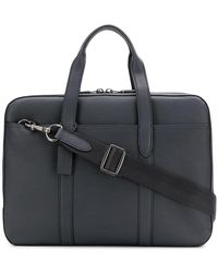 COACH - Metropolitan Laptop Bag - Lyst