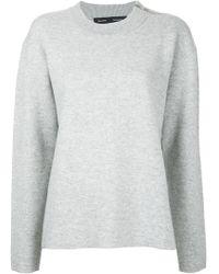 Proenza Schouler - Knit Pullover - Lyst