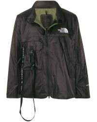 The North Face - Zip-up Jacket - Lyst