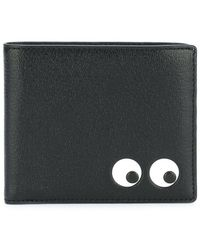 Anya Hindmarch - 'eyes' Flip Wallet - Lyst