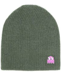 Warm-me - Harry Monster Patch Beanie - Lyst