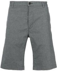 Bellerose - Bermuda Shorts - Lyst