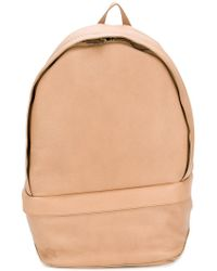 Wooyoungmi - Laced Strap Backpack - Lyst