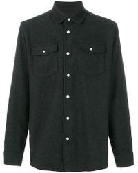 Soulland - Tom Western Shirt - Lyst