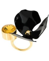 Marni - Flower Ring - Lyst