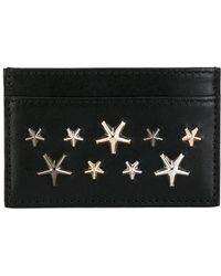 Jimmy Choo - 'dean' Card Holder - Lyst