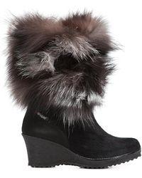 Pajar - 'angelina' Boots - Lyst