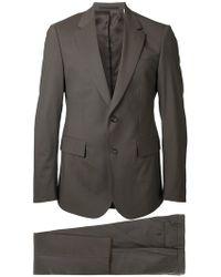 Cerruti 1881 - - Formal Suit - Men - Spandex/elastane/lambs Wool - 46 - Lyst