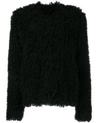 Beaufille - Faux Fur Hestia Jacket - Lyst