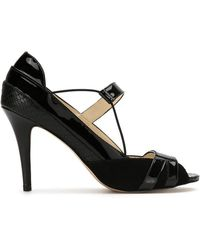 Mara Mac - Panelled Court Shoes - Lyst