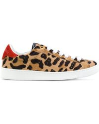 DSquared² - Santa Monica Trainers - Lyst
