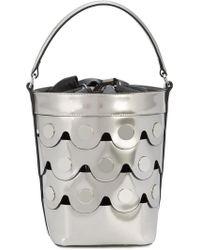 Pierre Hardy - Bucket Bag - Lyst