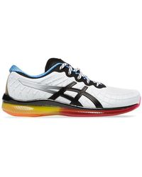 Asics - Quantum Infinity Low-top Sneakers - Lyst