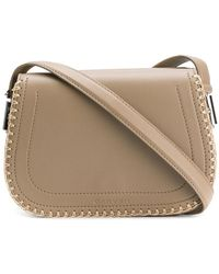Carven | Stitched Shoulder Bag | Lyst