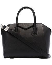 Givenchy - Antigona Small Tote Bag - Lyst
