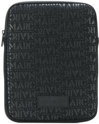 Marc By Marc Jacobs - Monogram Print Laptop Case - Lyst