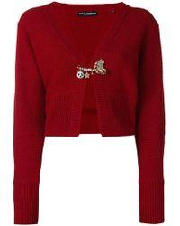 fa02cd2c7cafa Lyst - Maglieria da donna di Dolce   Gabbana a partire da 353 €