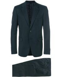 Prada - Slim Fit Suit - Lyst