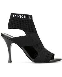 Sonia Rykiel - Sock Shoe Boots - Lyst