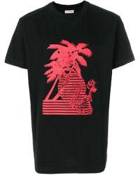 Palm Angels - Prayer T-shirt - Lyst