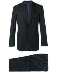 Giorgio Armani - Two-piece Formal Suit - Lyst