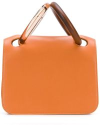 ROKSANDA - Ring-handle Mini Bag - Lyst