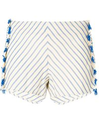 Dodo Bar Or - Diego Shorts - Lyst