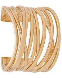 FEDERICA TOSI - Wire Cuff - Lyst