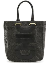 Boutique Moschino - Chic Tote Bag - Lyst