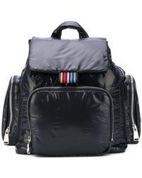 Sonia Rykiel - Drawstring Pocket Backpack - Lyst