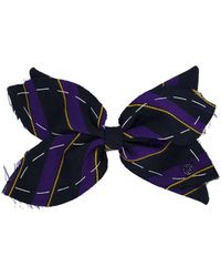 Maison Michel - 'abigail' Hair Bow - Lyst