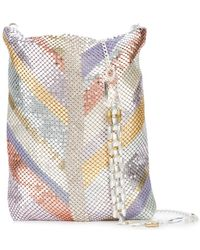 Laura B - Disco Bag - Lyst