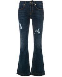 Dondup - Trumpette Jeans - Lyst