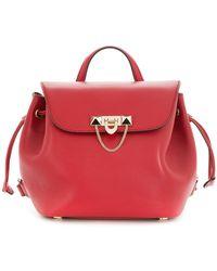 Valentino - Garavani Demilune Backpack - Lyst