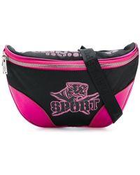 Philipp Plein - Logo Belt Bag - Lyst