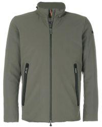 Rrd - Zipped Padded Jacket - Lyst